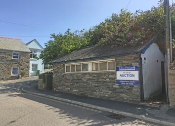 Thumbnail Property for sale in Former Public Conveniences, Fore Street, Newlyn, Penzance, Cornwall