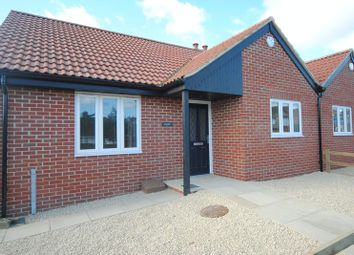 Thumbnail 2 bedroom bungalow for sale in Newtown, Huish Episcopi, Langport