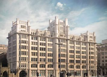 Thumbnail 2 bedroom flat for sale in Tower Building, Water Street, Liverpool, Liverpool