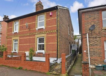 Thumbnail 3 bed semi-detached house for sale in Silverdale Road, Tunbridge Wells, Kent