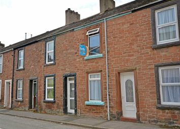 Thumbnail 3 bed terraced house for sale in Lord Street, Millom, Cumbria