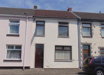 Thumbnail 3 bed terraced house for sale in Fairview Terrace, Abercynon, Rhondda Cynon Taff