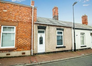 Thumbnail 1 bed terraced house for sale in Tennyson St, Sunderland, Tyne And Wear