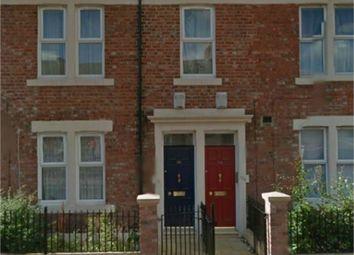 Thumbnail 2 bed flat to rent in Rawling Road, Bensham, Gateshead, Tyne And Wear