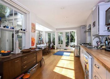 Thumbnail 3 bedroom terraced house for sale in Donaldson Road, Queens Park, London