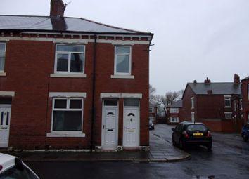 2 bed flat for sale in Grey Street, Wallsend NE28