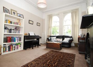 Thumbnail 1 bed flat to rent in South Villas, London