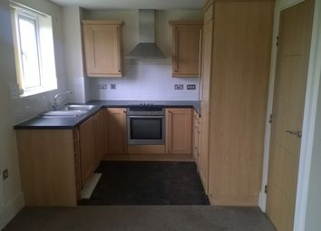Thumbnail 2 bed flat to rent in Hobby Way, Heath Hayes
