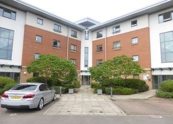 Thumbnail 2 bedroom flat for sale in West Cotton Close, Riverside Wharf, Northampton