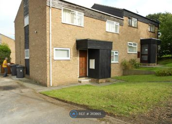 Thumbnail 2 bed flat to rent in Pinecroft, Chapeltown