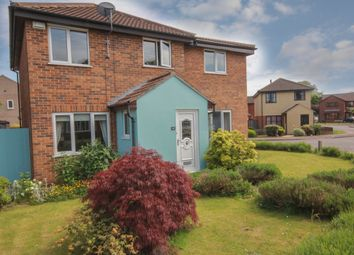 Thumbnail 4 bed detached house for sale in Priors Drive, Norwich