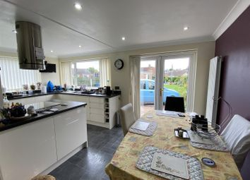 Thumbnail 3 bed semi-detached house for sale in Croft Heads, Sowerby, Thirsk