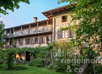Thumbnail 8 bed farmhouse for sale in Italy, Friuli-Venezia-Giulia, Udine, Udine.