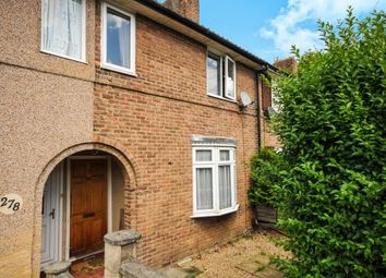 Thumbnail 2 bedroom terraced house for sale in Reigate Road, Bromley, .