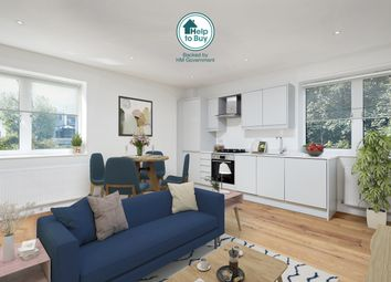 Thumbnail 2 bed flat for sale in Maidstone Road, Sidcup