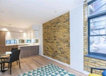 Thumbnail 1 bedroom flat for sale in Embassy Works, Lawn Lane, Vauxhall, London