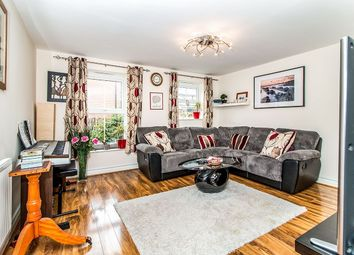 Thumbnail 4 bed semi-detached house for sale in Besford Close, Fallowfield, Manchester
