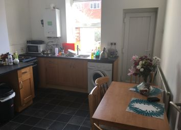 Thumbnail 2 bed terraced house to rent in Dovercourt Road, Rotherham, South Yorkshire