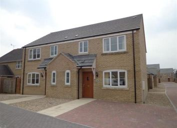 Thumbnail Property to rent in Fox Wood North, Soham, Ely