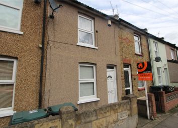 Thumbnail 2 bedroom terraced house for sale in Nelson Road, Northfleet, Kent