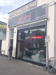 Thumbnail Restaurant/cafe for sale in Carters Green, West Bromwich