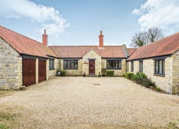 Thumbnail 3 bed barn conversion for sale in Blatherwycke Road, Bulwick, Corby