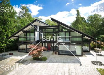5 bed detached house for sale in Seven Hills Road, Cobham, Surrey KT11
