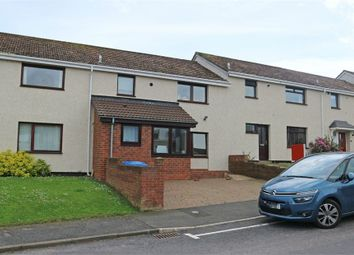 Thumbnail 3 bed terraced house for sale in Highcliffe, Spittal, Berwick-Upon-Tweed, Northumberland