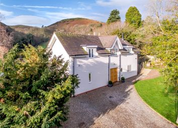 Thumbnail 3 bed detached house for sale in Burway Road, Church Stretton, Shropshire
