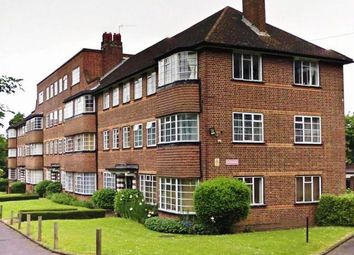 Thumbnail 2 bed flat for sale in Cresta Court, Hanger Lane, Ealing
