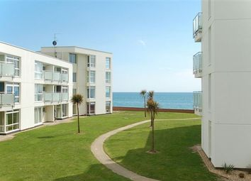 Thumbnail 2 bed flat for sale in Shore Road, East Wittering, Chichester