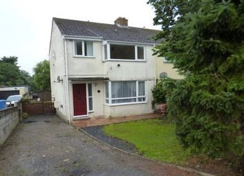 Thumbnail 3 bed property to rent in Queens Crescent, Bodmin
