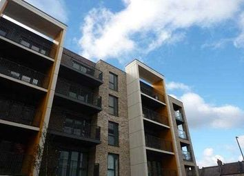 Thumbnail 1 bed flat to rent in Denver Court, 1 Guardian Avenue, Colindale