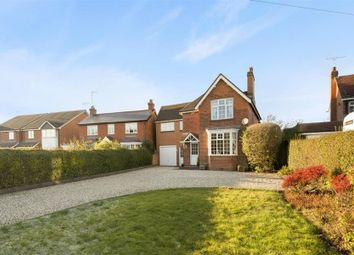 Thumbnail 4 bed detached house for sale in Redditch Road, Alvechurch, Worcestershire