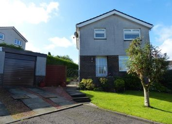 Thumbnail 3 bed detached house to rent in The Glebe, West Calder