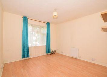 Thumbnail 1 bed maisonette for sale in Wordsworth Road, Penenden Heath, Maidstone, Kent