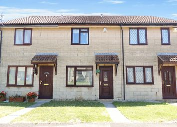 Thumbnail 2 bed terraced house for sale in Drummond Court, Longwell Green, Bristol