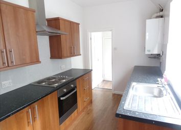 Thumbnail 3 bed flat to rent in Station Avenue South, Fencehouses, Houghton Le Spring
