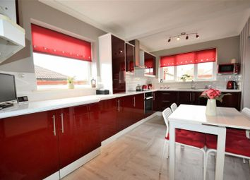 2 bed semi-detached bungalow for sale in Normanby Grove, Wardley, Swinton, Manchester M27