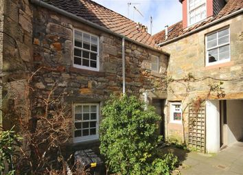 Thumbnail 1 bed cottage for sale in 2, Alisons Close, St Andrews, Fife