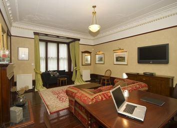 Thumbnail 1 bed flat to rent in King's Gate, Aberdeen