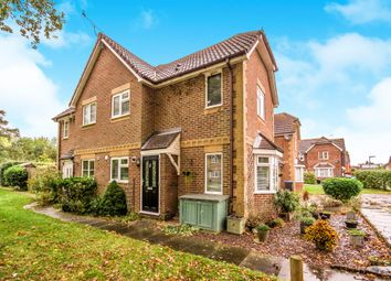 Thumbnail 1 bed end terrace house for sale in Alberta Drive, Smallfield, Horley