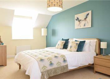 Thumbnail 4 bed property for sale in Avon Valley Gardens, Bath Road, Keynsham, Bristol