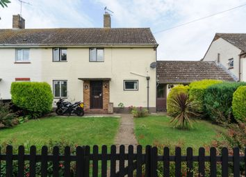 Thumbnail 3 bed semi-detached house for sale in Woodlands Avenue, Spilsby