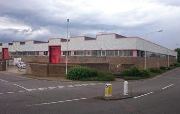 Thumbnail Light industrial for sale in 25 Wainman Road, Peterborough, Cambridgeshire