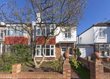 Thumbnail 6 bed semi-detached house for sale in Emlyn Road, London