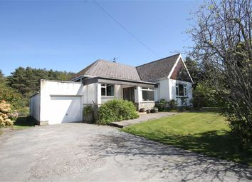 Thumbnail 4 bed detached house for sale in Longhill, Elgin