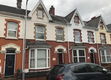 Thumbnail 4 bed property to rent in Ena Avenue, Neath