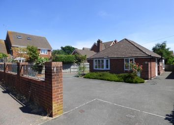 Thumbnail 2 bed bungalow for sale in Hamtun Gardens, Totton