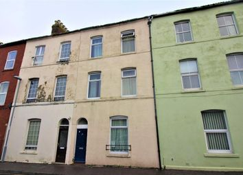 Thumbnail 1 bedroom property to rent in Ranelagh Road, Weymouth, Dorset